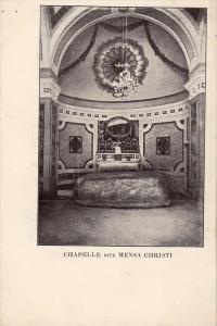 Chapelle dite Mensa Christi, Nazareth, Israel, 00-10s