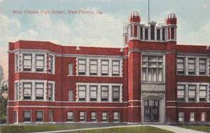 Pennsylvania West Pittston High School