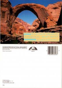 Rainbow Bridge National Monument Lakepowell (10800)