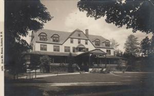 RP: JACKSON , New Hampshire , 1916 ; Iron Mt. House