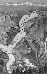 Italy Lago maggiore 01.30