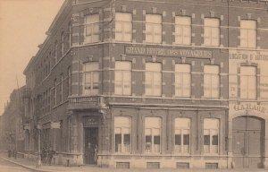 St. TROND , Belgium , 00-10s ; Grand Hotel Des Voyageurs