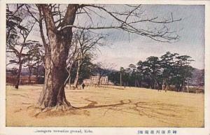 Minatogawa Recreation Ground, Kobe, Japan, 1910-1920s