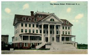 New Jersey  Wildwood  , The Ottens  Hotel