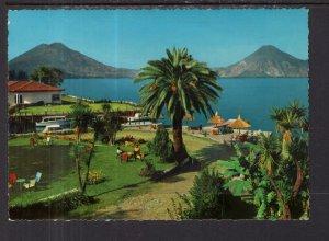 Lake Atitlan,Guatemala BIN
