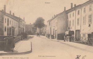 CIREY , France , 00-10s ; Rue Des Commercants