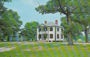 North Carolina Bentonville Battleground State Historic Site