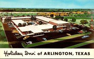 Texas Arlington Holiday Inn