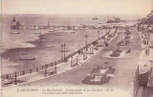 Arcachon , France , 00-10s ; Le Boulevard