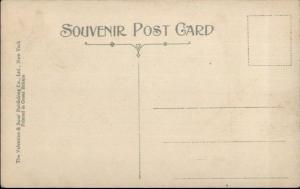 Kenwood NY Normanskill Creek c1910 Postcard #5
