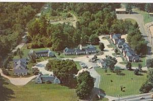 Massachusetts Sturbridge Liberty Cap Motel
