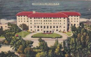 Puerto Rico San Juan Condado Hotel