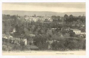 TLEMCEN, Algeria, 00-10s Vue generale