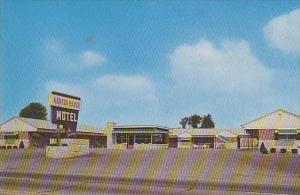 Kentucky Erlanger Kenton Manor Motel