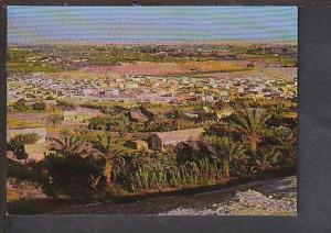 Old Jericho Mount Nebo Israel Postcard BIN