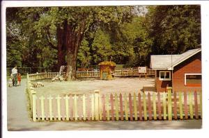 Storybook Gardens, London, Ontario,