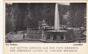 BAD NAUHEIM , Hesse , Germany , 00-10s #1