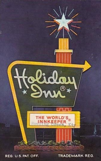Holiday Inn Bowling Green Kentucky