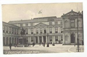 Monument & Building / Koninklijk Paleis,The Hague,Netherlands 1900-10s