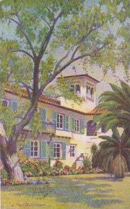 AS: Spanish design residence, Avenida de las Palmas, Aguas Calientes, Mexico,...