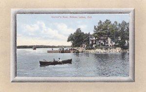 Rideau Lakes , Ontario , Canada , PU-1912 , Garret's Rest