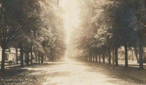RP: LAWTON , Michigan , 1900-10s ; South Main Street ; C.R. Childs