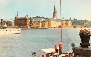 Stockholm Unused