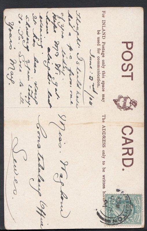 Northamptonshire Postcard - All Saints Church, Northampton   A8534