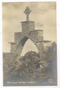 RP, Medeltidsport Fran Bro, Gotland, Sweden, 1920-40s