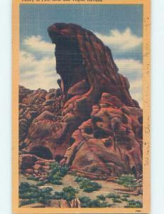 Linen VALLEY OF FIRE Las Vegas Nevada NV HM9585