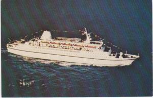 MS CARIBE