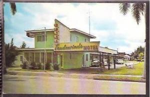 FL Homestead Trade Winds Motel