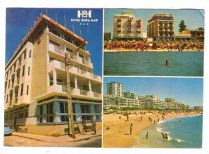 Hotel Beira-Mar, Algarve, Faro, Portugal, 50-70s