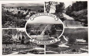 RP: Auchenblae, Scotland , 30-40s