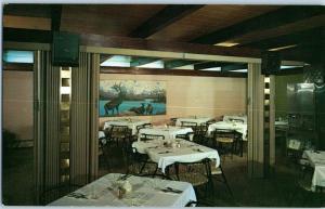 The Chief Restaurant, 2172 Main Ave, Durango, Colorado C16