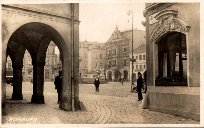 Czech Republic Rumburg 02.62