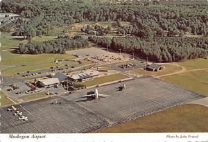 Michigan - Muskegon Airport