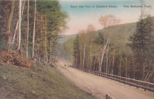 Near The Top Of Eastern Slope The Mohawk Trail Massachusetts Albertype Handco...
