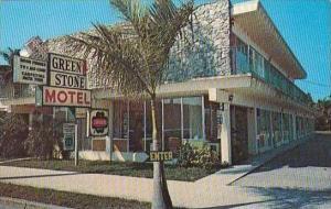 Florida Homestead Green Stone Motel