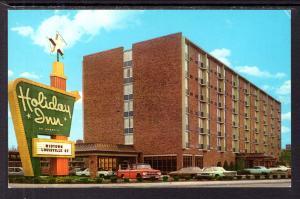 Holiday Inn Midtown,Louisville,KY BIN