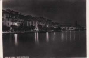 RP, Salo (Notturno), LAGO DI GARDA, Italy, 1920-1940s