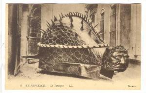 PROVINCE, La Tarasque, France, 00-10s