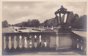 RP, Schlosspark Nymphenburg, Munchen (Bavaria), Germany, 1920-1940s