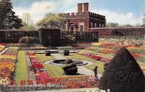 Henry VIII Garden, Hampton Court Palace Jardins Palais