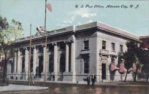 New Jersey Atlantic City U S Post Office