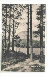 The Pines, Echo Lake, North Conway, New Hampshire, 1900-1910s