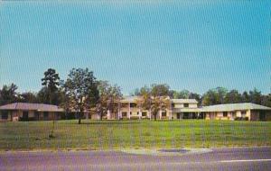Georgia Albany Radium Springs Inn