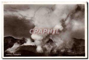CPM volcano Vesuvio Napoli