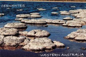 Western Australia Cervantes