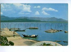 173342 MALASIA Penang Batu Maung resort Old photo postcard